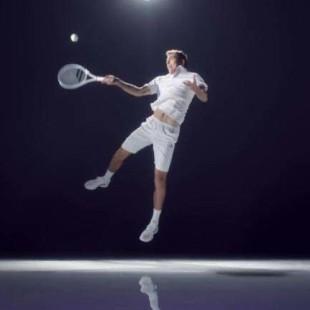 """Play """"Tenisiści"""""""